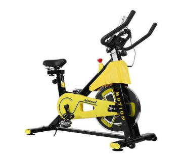 MOTION FITNESS SPINNING BIKE HEAVY DUTY