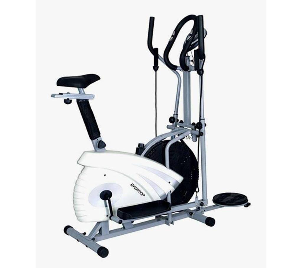 Orbitrab Exercise Bike ET-ORB16DPT বাংলাদেশ - 621933