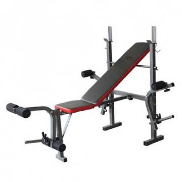 Weight Bench (ET 307B-3)