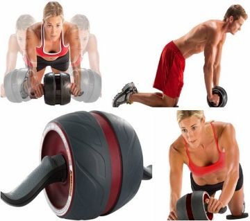 Perfect AB-Carver Pro Six packs Ab Carver Abs Roller Wheel