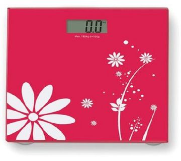 DIGITAL WEIGHT SCALE  Capacity: 180Kg LED