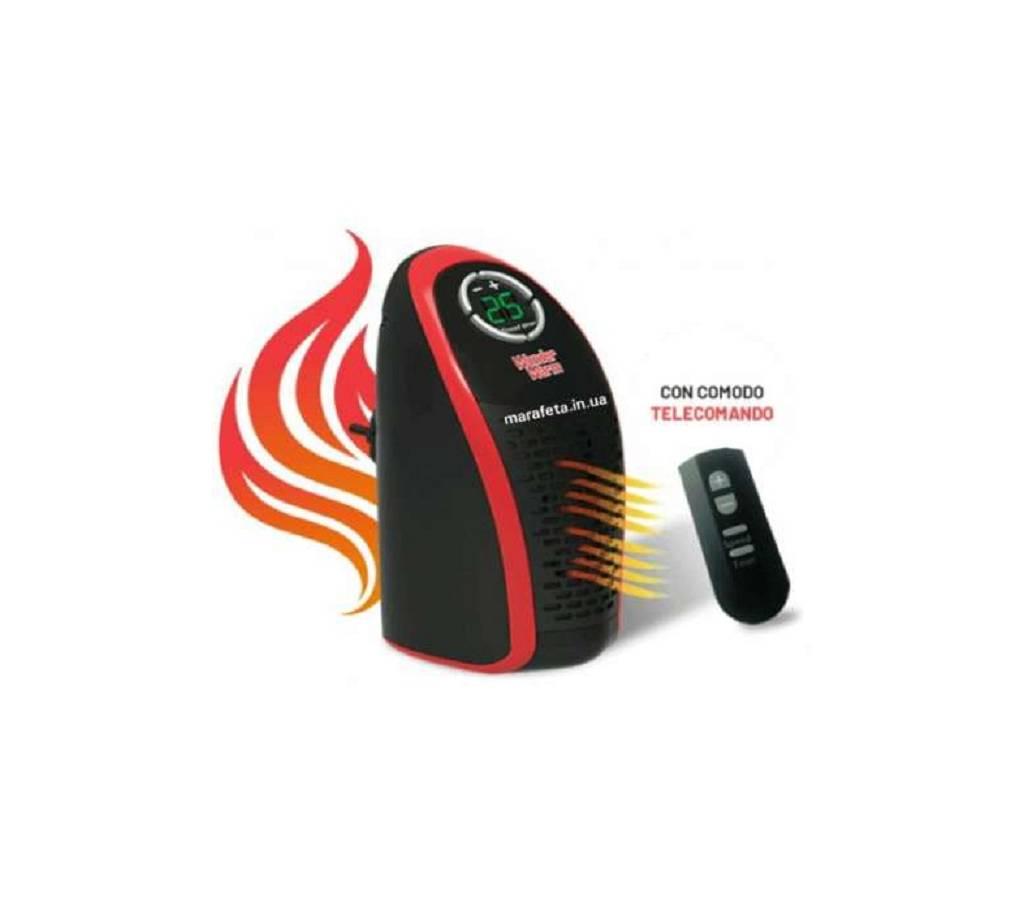 Wonder Warm রুম হিটার 400Watt বাংলাদেশ - 861009