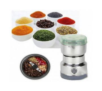 NIMA Spice Electric Grinder1
