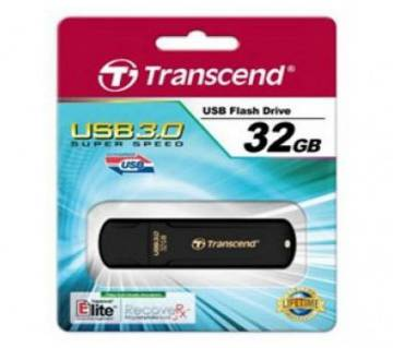 Transcend 32 GB USB 3.0 Jet Flash 700