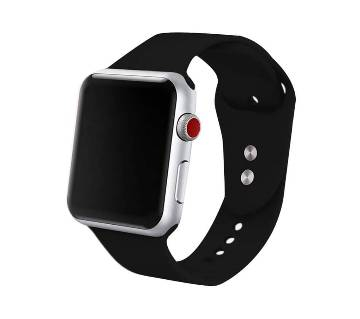 Apple Design Gents Digital Wristwatch (Push Touch) - Copy