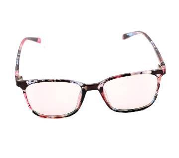 Flat Shaped Menz Sunglasses