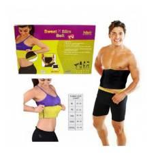 Sweat Slim Hot Belt - XL