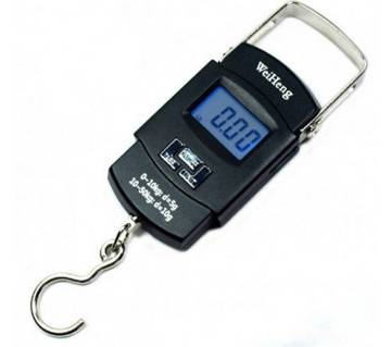Portable Hanging Weight Scale