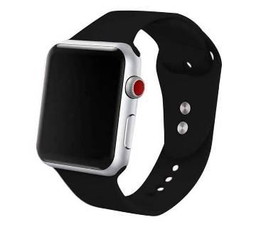 Apple Design Gents Digital Smart Wristwatch (Push Touch) - Copy
