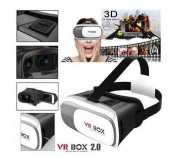 VR BOX 2 Virtual Reality 3D Glasses