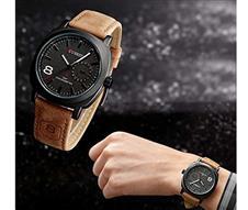 Curren replica Watch