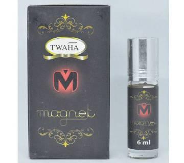 Magnet Twaha Concentrated পারফিউম 6ml - ইন্ডিয়া