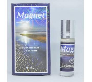 Magnet Concentrated পারফিউম 6ml - ইন্ডিয়া