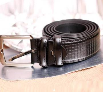 Artificial Leather Casual Belt