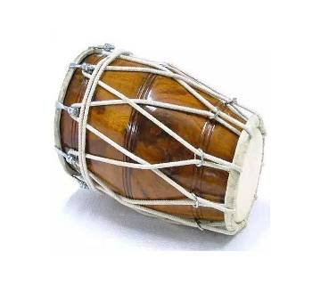 LTD DHOL - Natural Bamboo
