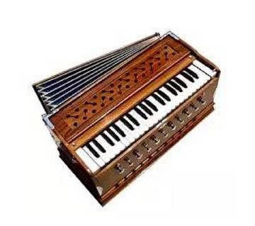 LTD Harmonium - Brown