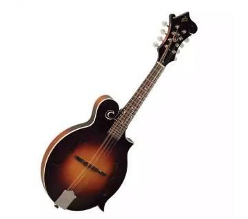 Cord Guitar - Brown
