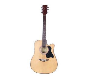 Cord Acoustic Guitar - Sandy Brown