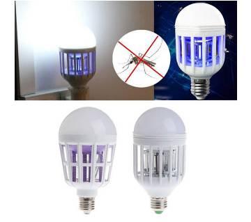 Mosquito Killer LED ল্যাম্প