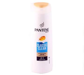 PANTENE PRO V 2 in 1 শ্যাম্পু 400 ml (Genuine UK Product)