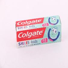 COLGATE KIDS( 3-5 YEARS)