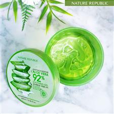 Nature Republic Aloe Vera 92% Soothing Korea