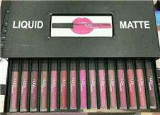 Huda beauty lipstick 16 piece set Malaysia