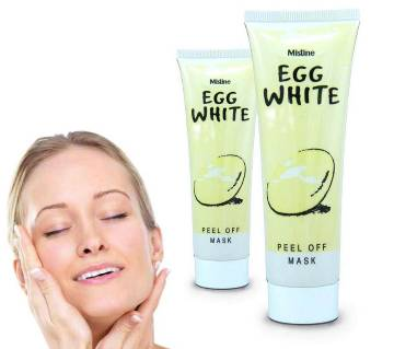 Egg White Mask Thailand