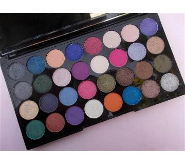 Forever eyeshadow palette Malaysia