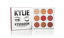 Kylie eyeshadow palette Malaysia