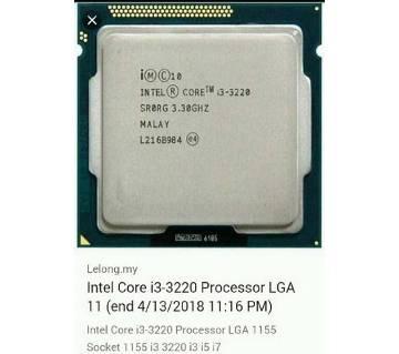 intel core i3 processor 3rd gen