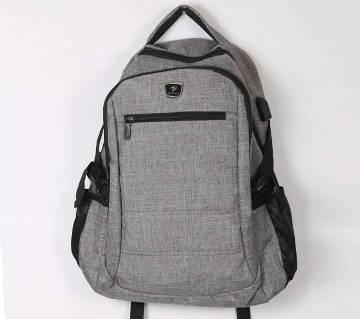 Laptop Backpack with USB Charging Port বাংলাদেশ - 6256061