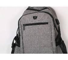 Laptop Backpack with USB Charging Port বাংলাদেশ - 6256062