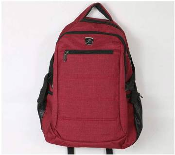 Backpack for Laptop & Travel with USB Charging Bag বাংলাদেশ - 6256091
