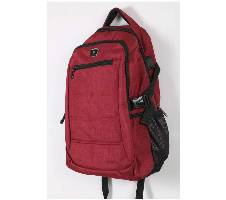 Backpack for Laptop & Travel with USB Charging Bag বাংলাদেশ - 6256093