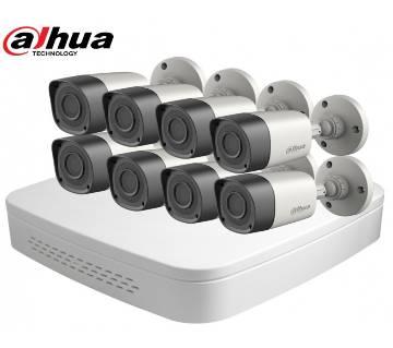 DAHUA-HDCVI-DVR Package 8 Channel