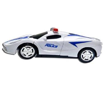 Transformer Robot Car for kids
