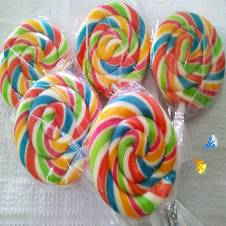 Candypops yummy চকলেট - 03 pc