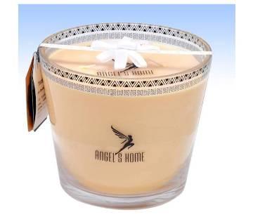 Glass Jar Candle - Mango Fragrance