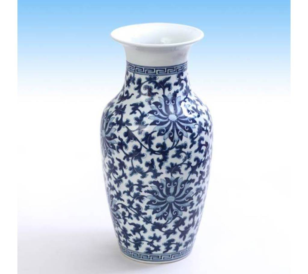 Porcelain Vase বাংলাদেশ - 624234