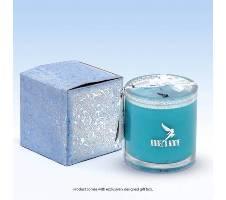Glass Jar Candle - Ocean Fragrance Bangladesh - 6242612