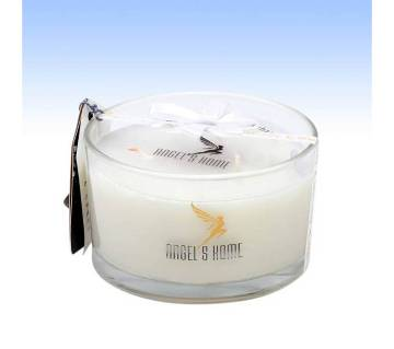 Glass Jar Candle - Jasmine Fragrance