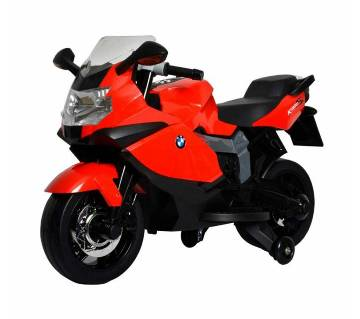 BMW Electric Motorcycle for Children