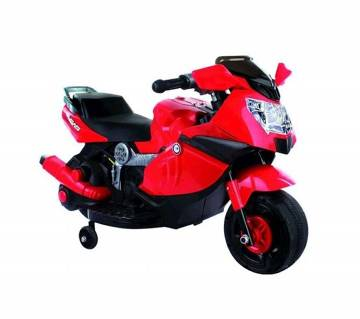 Red Gorgeous BMW Rechargeable Kid