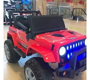 Children Jeep Car