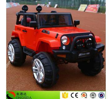 Kids Electric Jeep Car Baby car