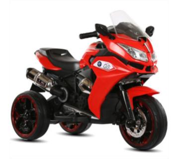Kids GS Red motorcycles