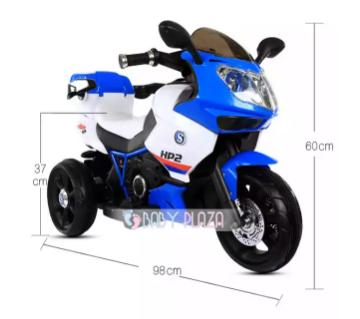 baby Rechargeable motorcycle
