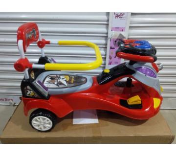 Children Rechargeable auto car