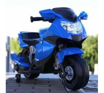 Baby motorbike Quality
